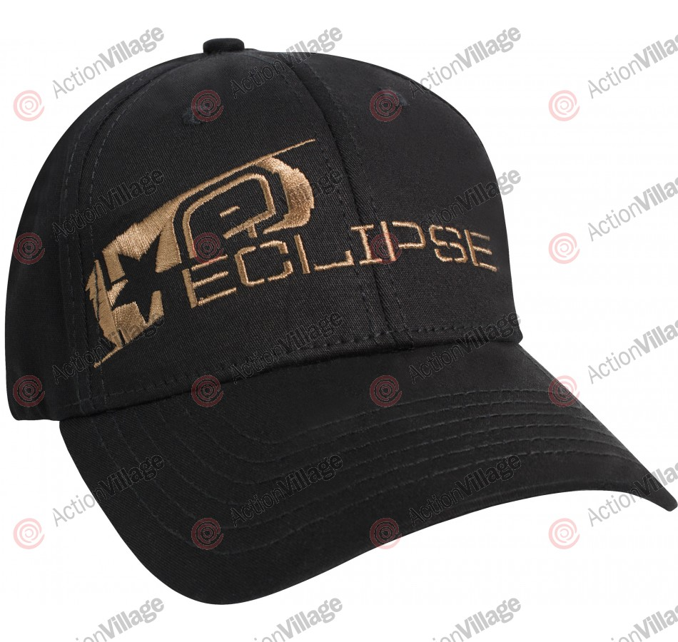 Planet Eclipse 2013 Trapper Cap - Black