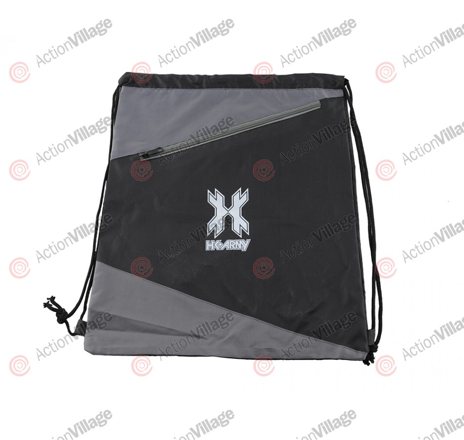 HK Army Draw String Bag