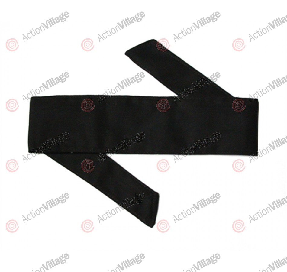 HK Army Headband - Black
