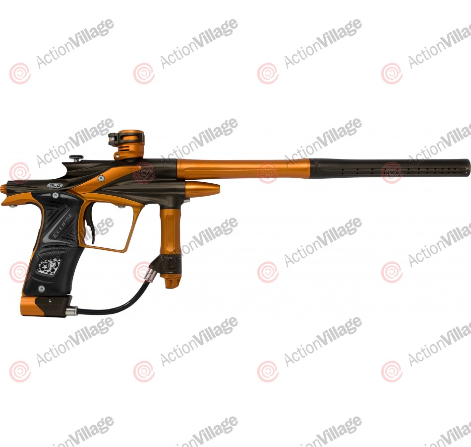 Planet Eclipse 2011 Ego Paintball Gun - Hunter