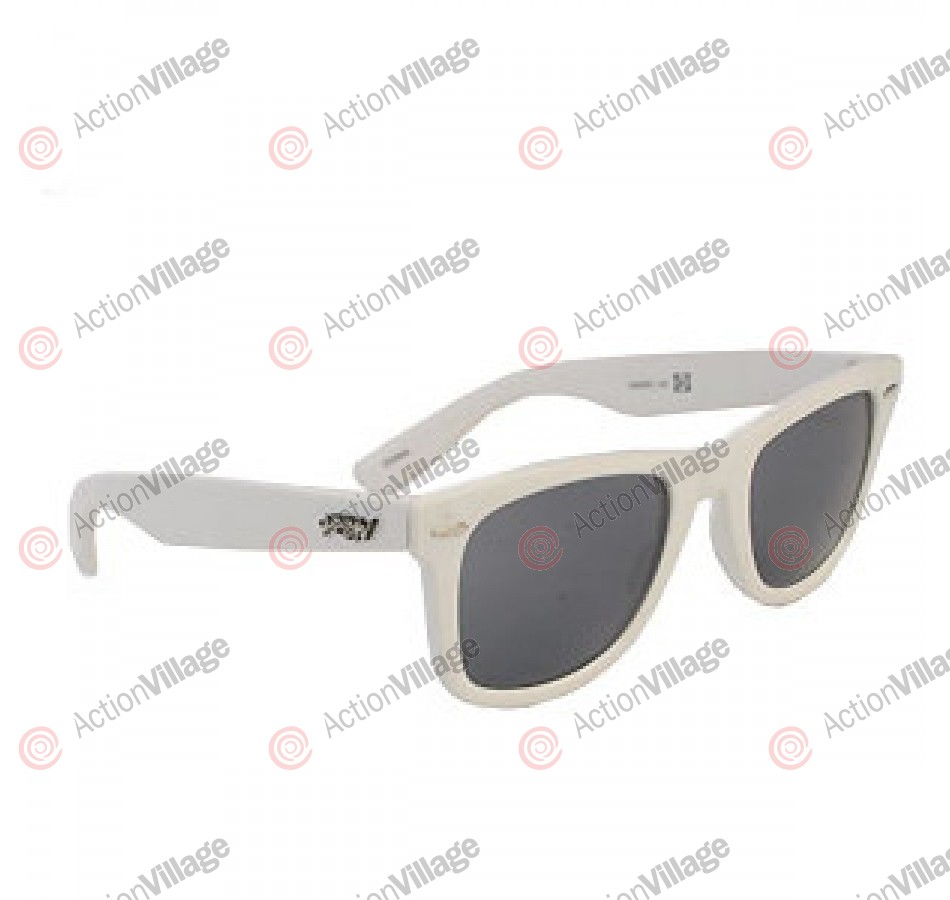 Kr3W Muska - Sunglasses - White