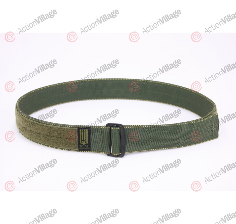 Full Clip Gen 2 Belt - Olive Drab