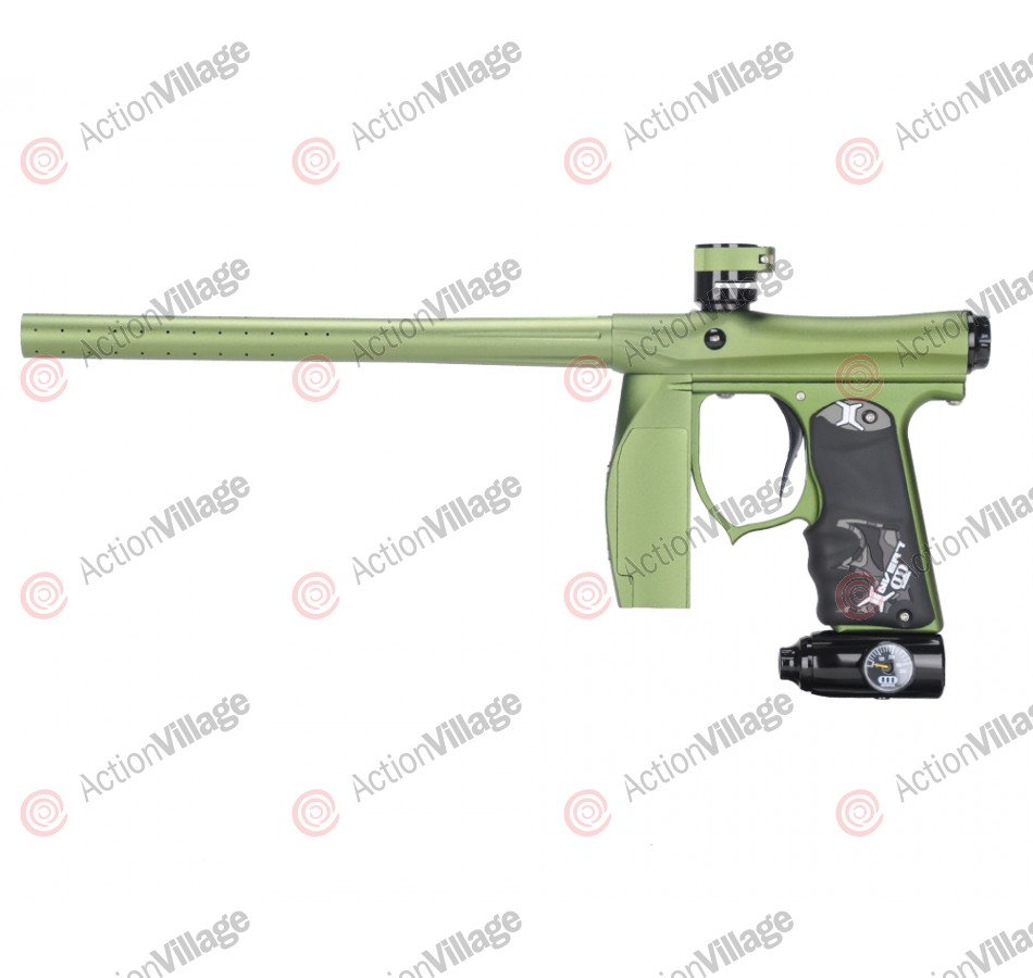 Empire Mini Paintball Marker - Dust Olive