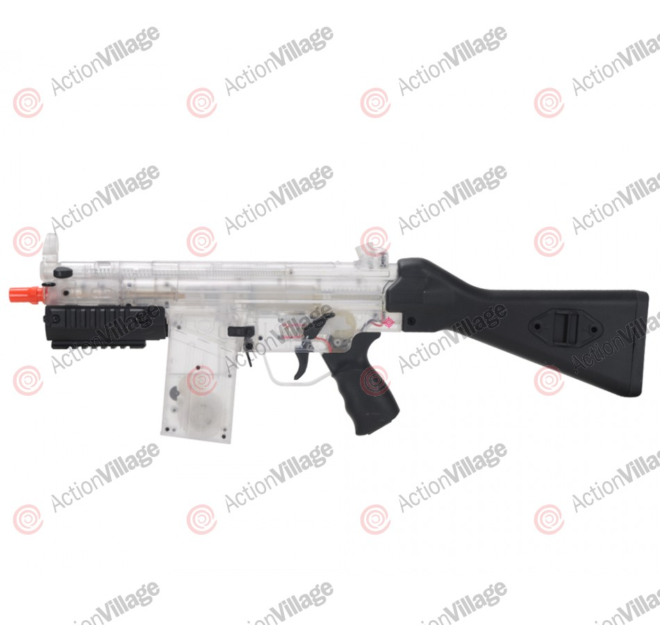 Crosman Pulse R72 Electronic Airsoft Rifle