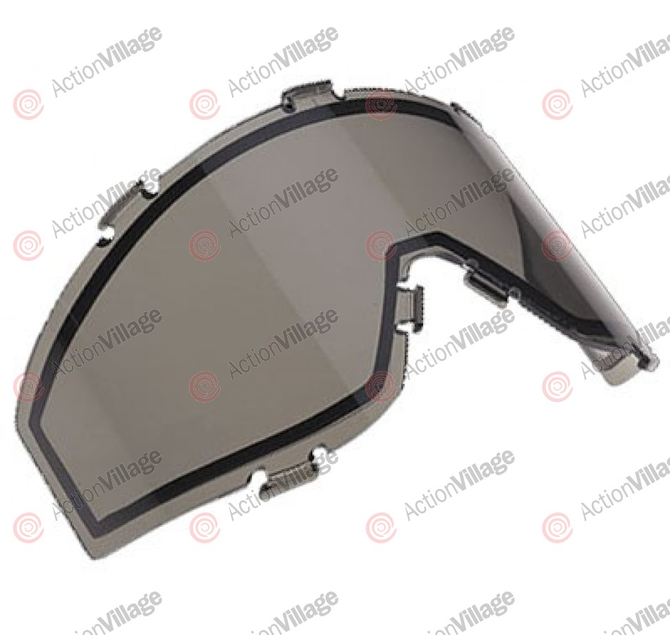 JT Spectra & Flex Mask Thermal Lens - Smoke