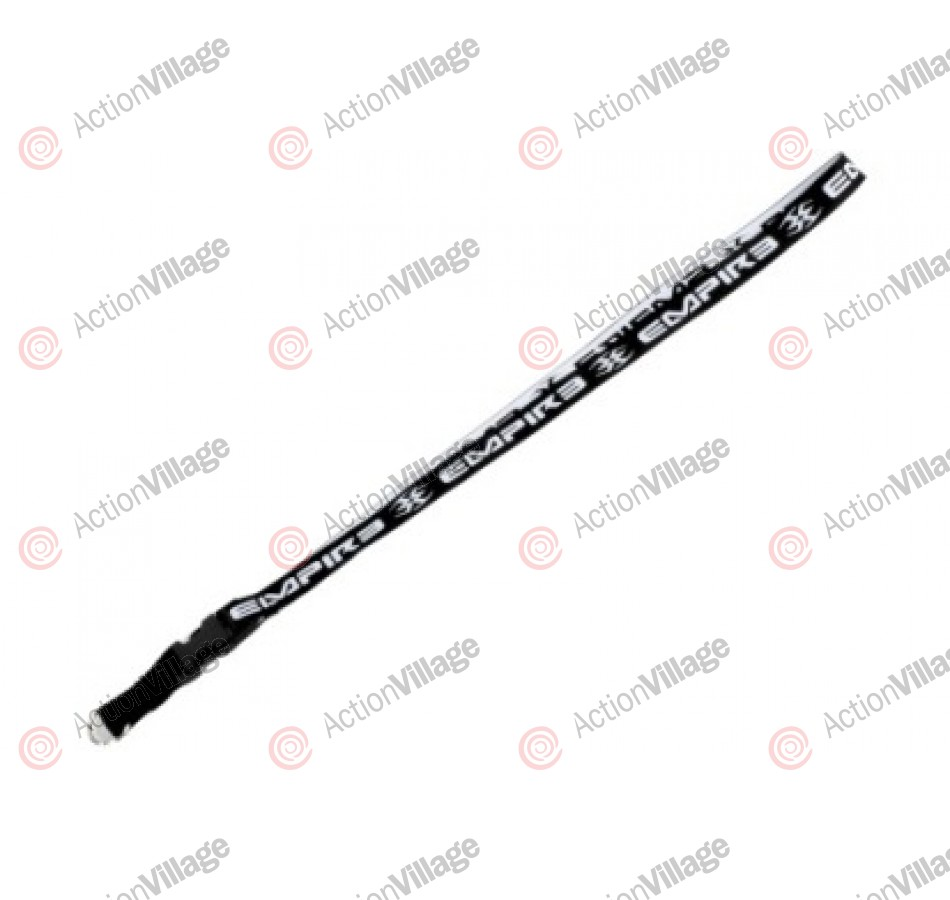 Empire Paintball Lanyard - Black