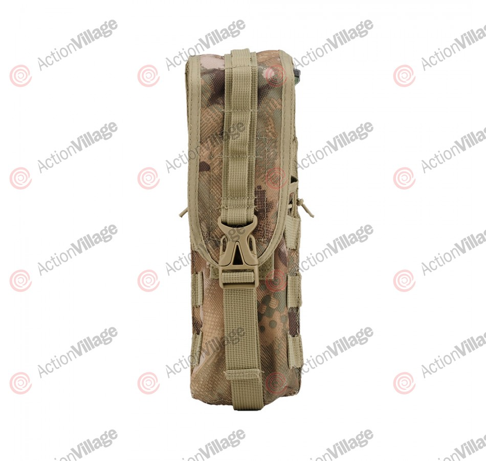 2011 Dye Tactical Modular Pouch - Single - DyeCam
