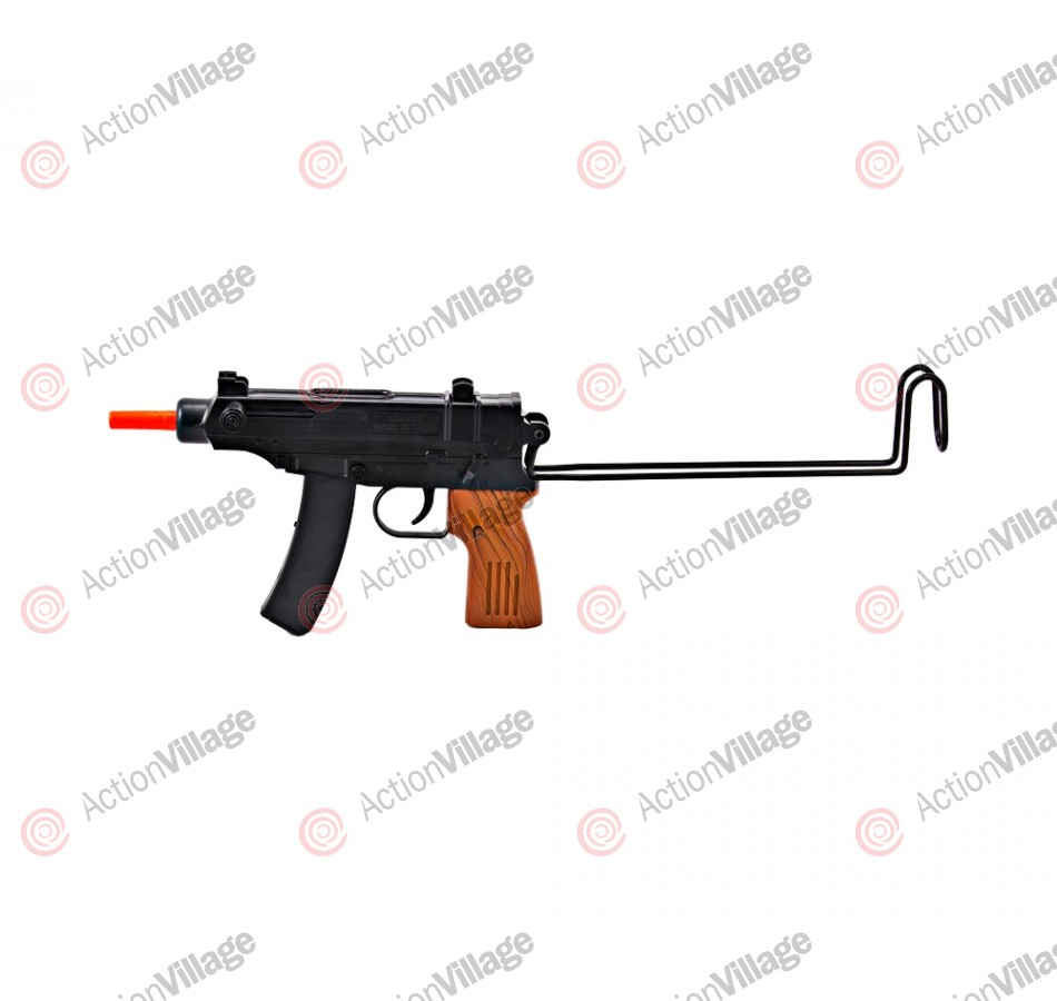 M309B Spring Airsoft Rifle