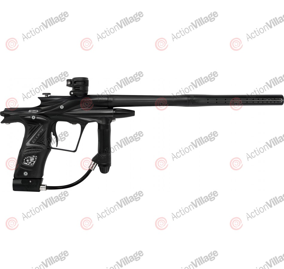 Planet Eclipse 2011 Ego Paintball Gun - Midnight