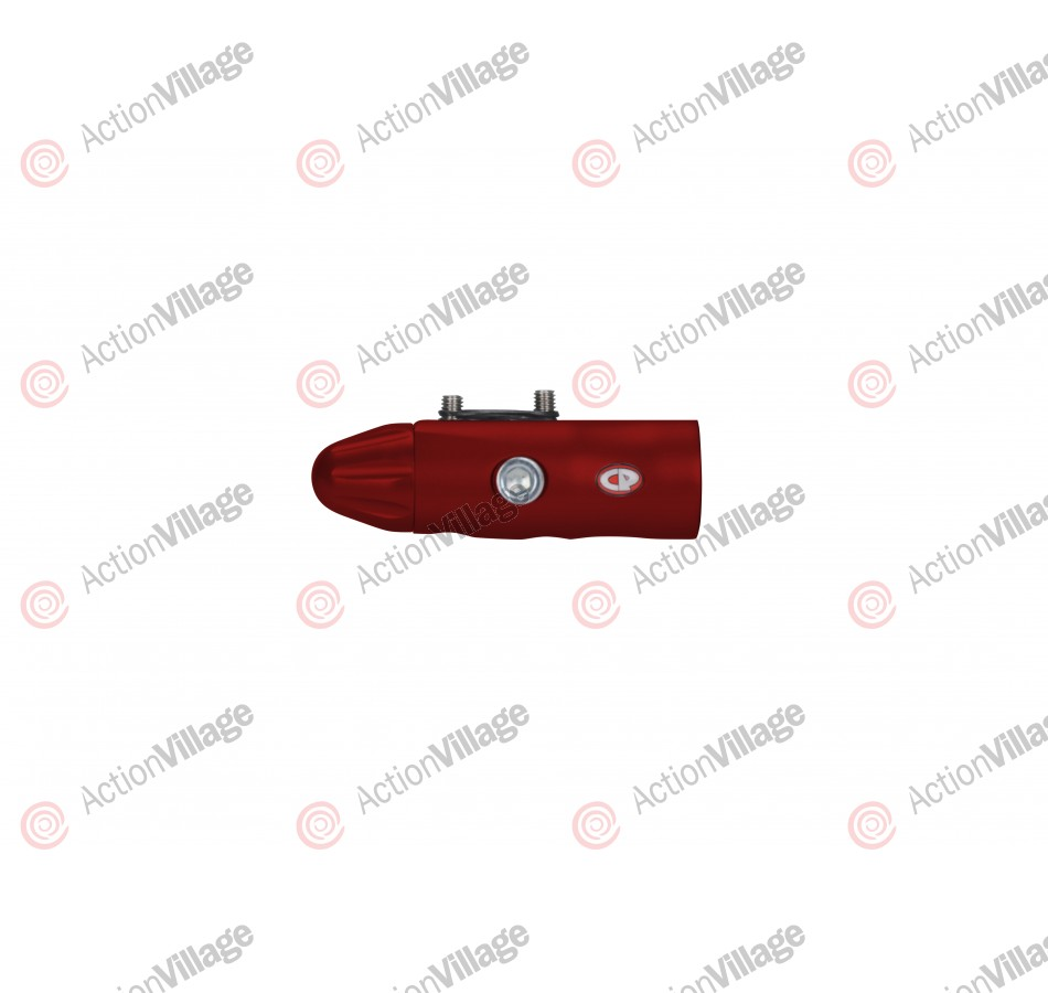 Custom Products CP 2008 08 Mini Direct Mount On/Off ASA - Dust Red