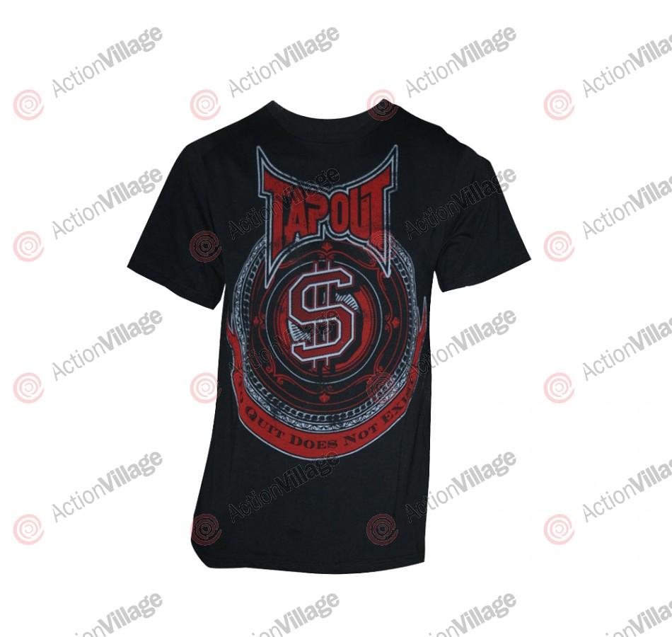 Tapout T-Shirt Chad