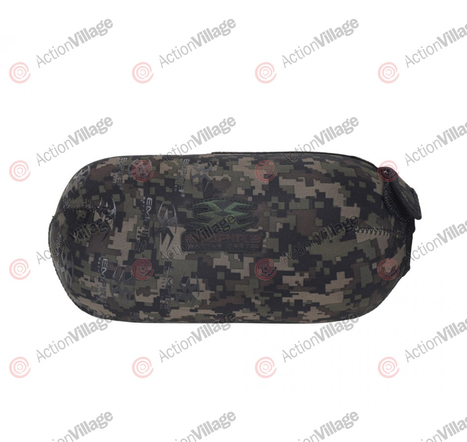 Empire Battle Tested Tank Cover - Woodland Digi