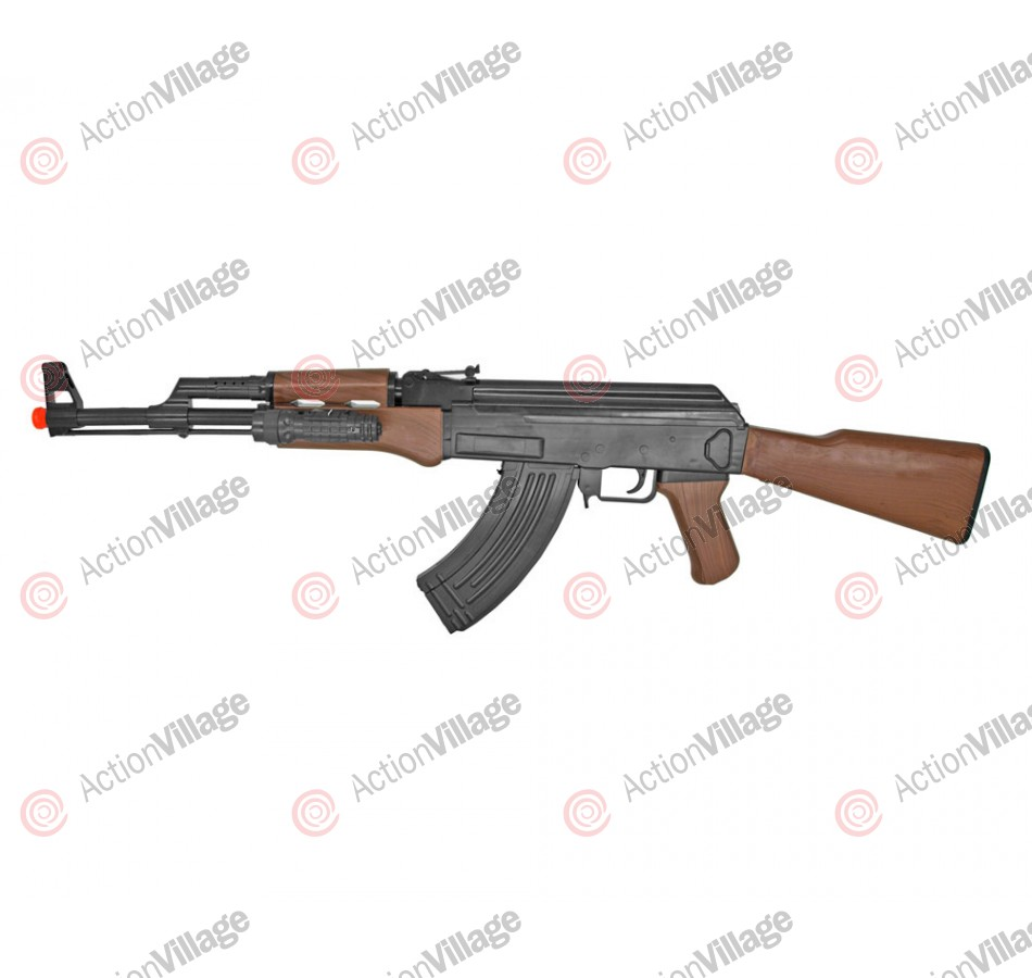 P1198 Spring Airsoft Rifle