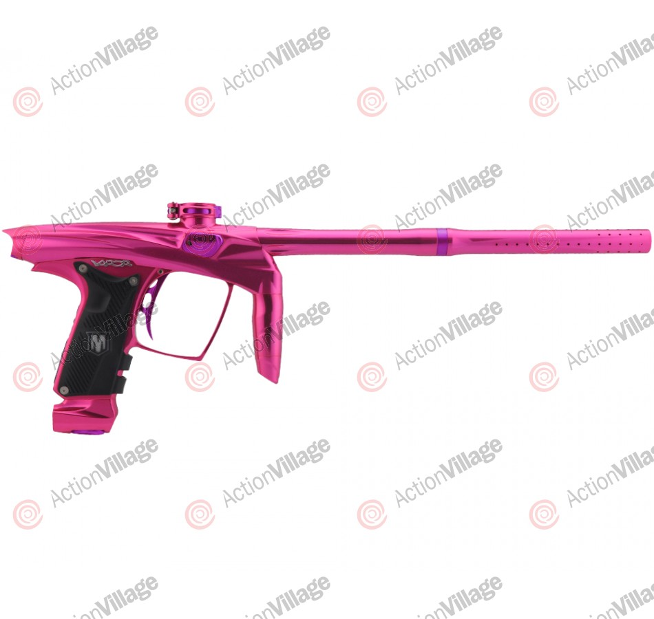 Machine Vapor Paintball Gun - Pink w/ Purple Accents