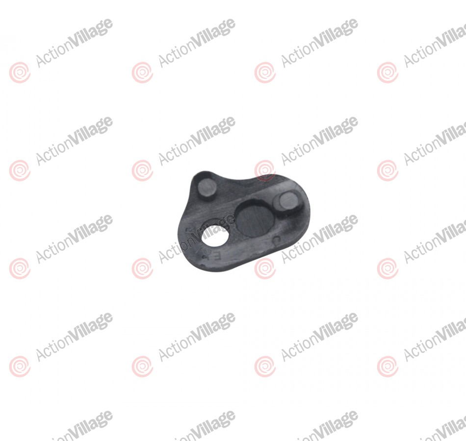 Piranha 07 GTI Right Eye Detent Cover (73130)