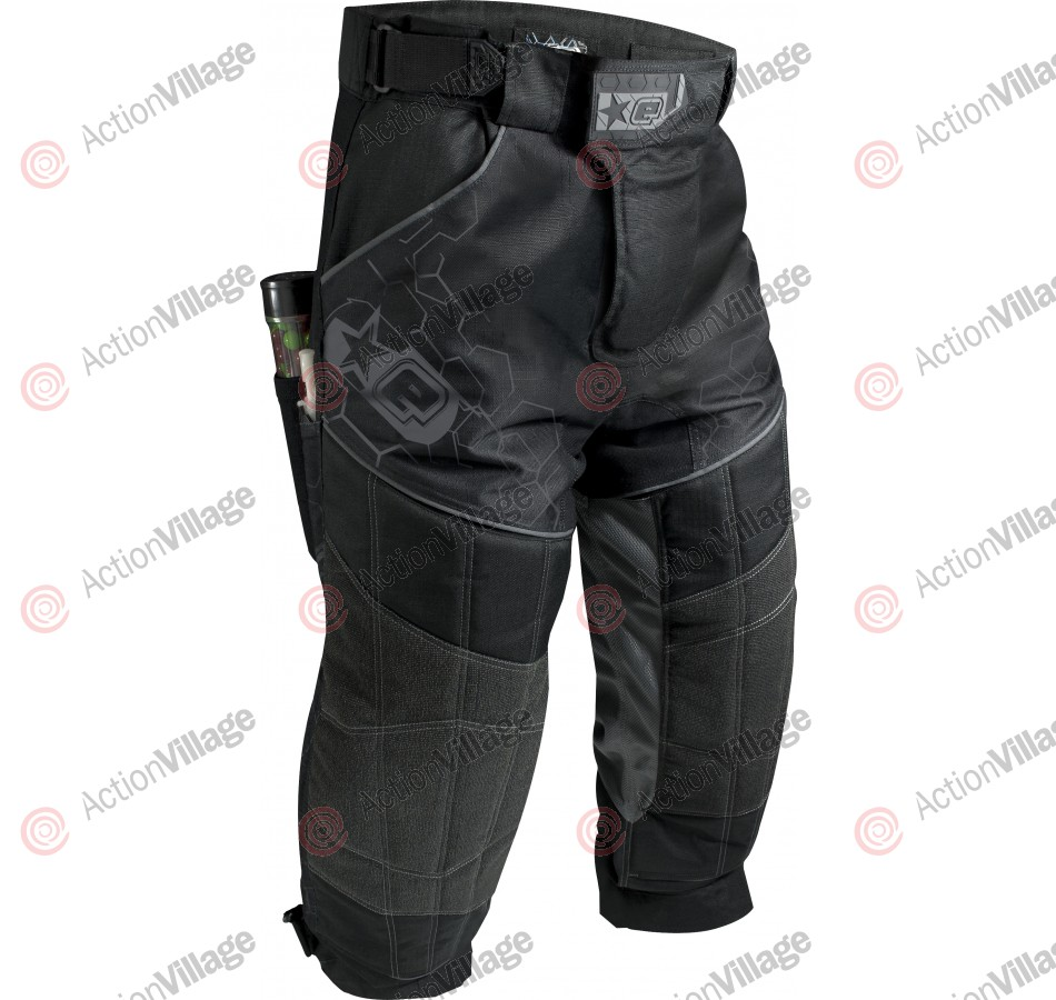 2011 Planet Eclipse Distortion Paintball Pants - Black