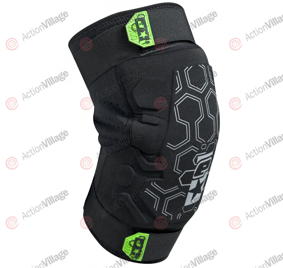 Planet Eclipse 2011 Overload Knee Pads