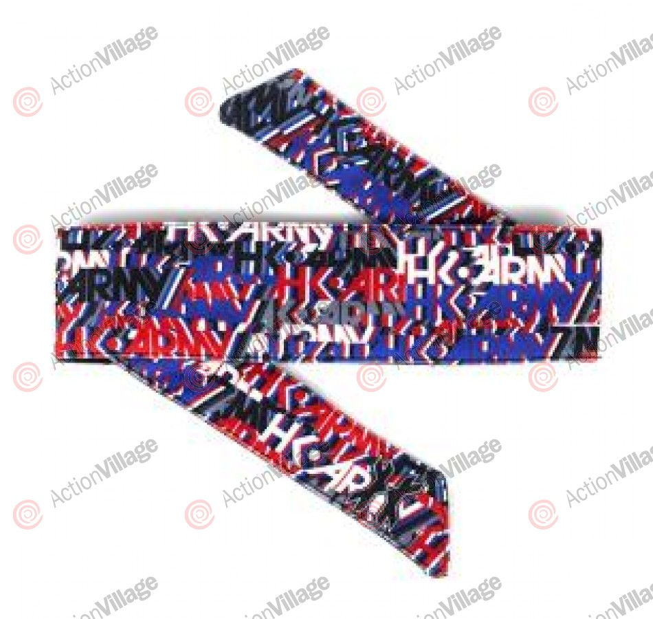 HK Army Headband - Haze Patriot