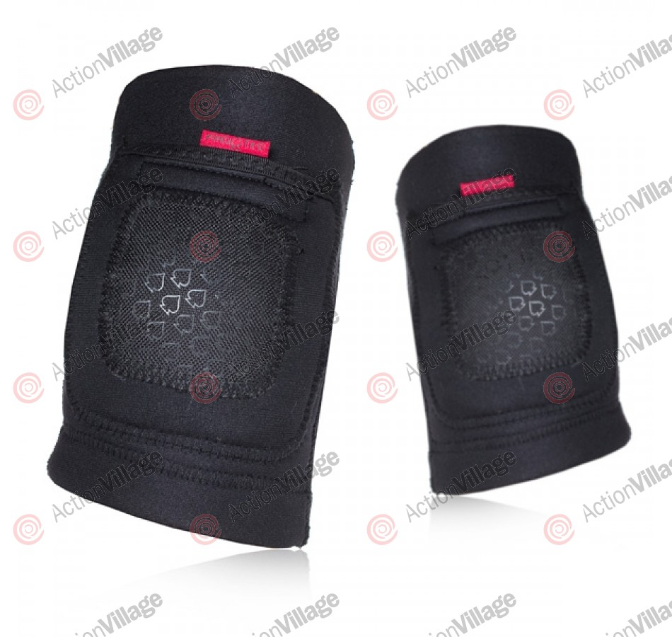 Pro-Tec Double Down Elbow - Black - Elbow Pads