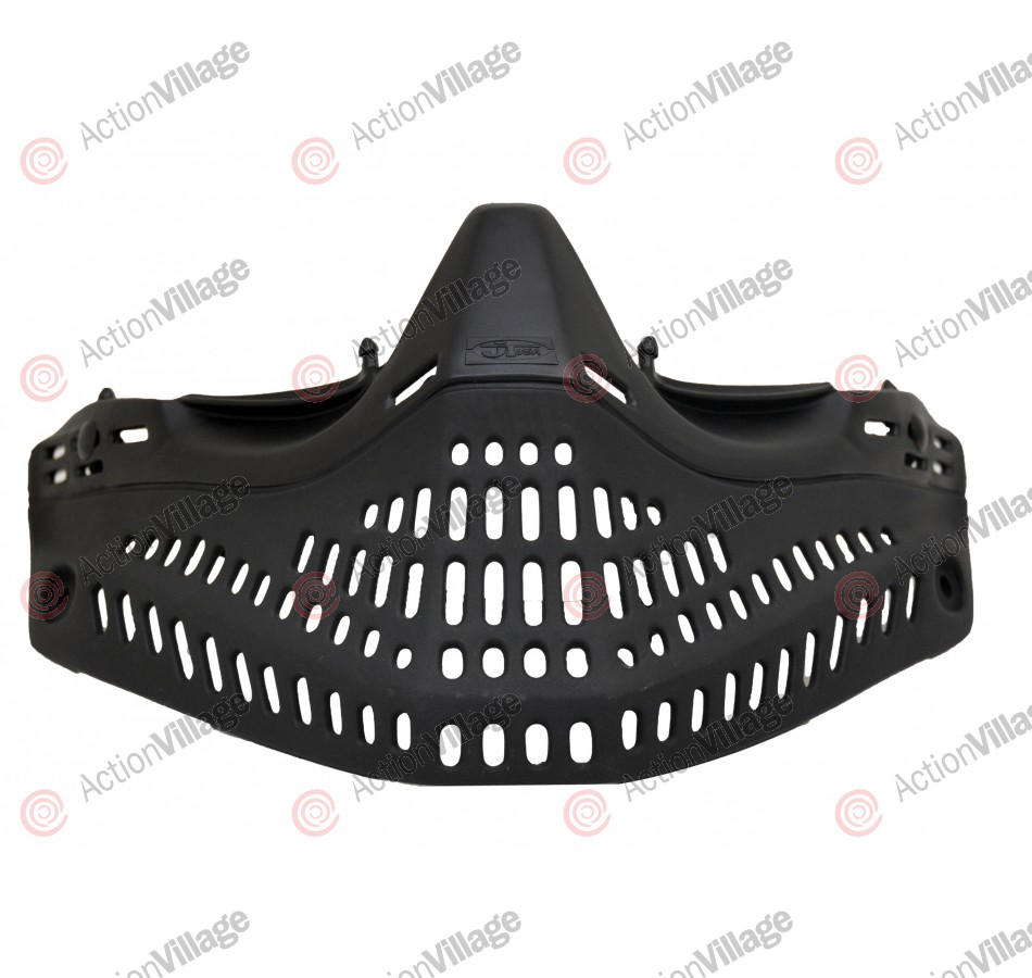 JT Spectra Goggle Flex Bottom - Black