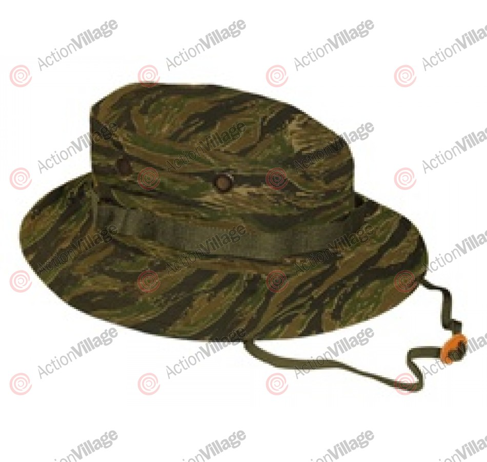 Propper Boonie Hat - Asian Tiger Stripe