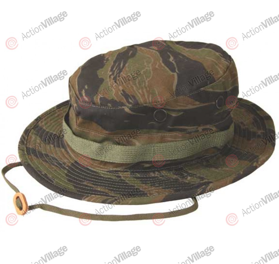 Propper Boonie Hat - Tiger Stripe