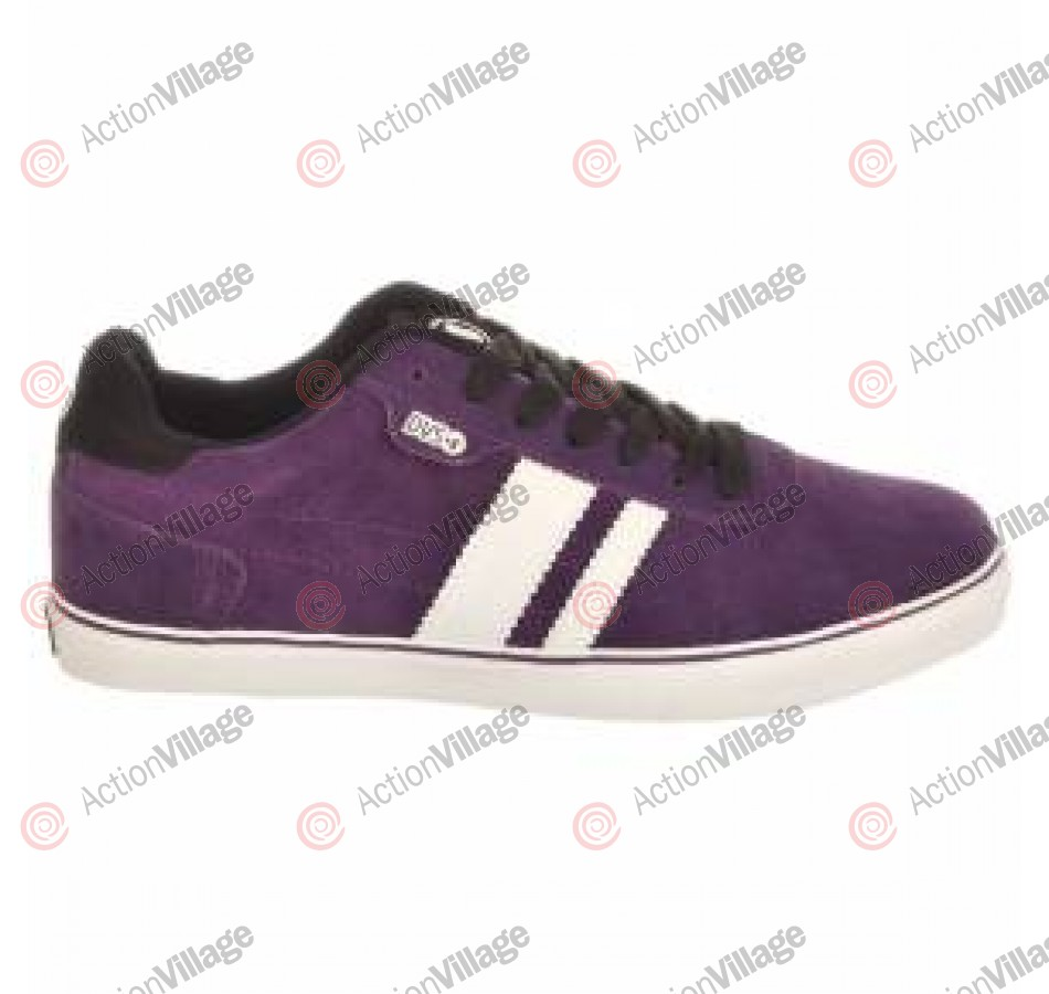 DVS Shoes Milan 2 CT - Men's - Purple / Suede - Size 11.5