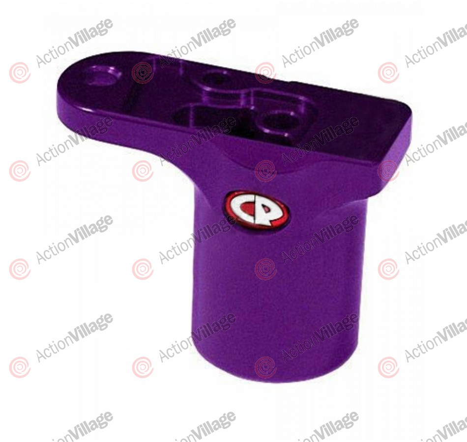 Custom Products CP Angel G7 Adaptor - Dust Purple