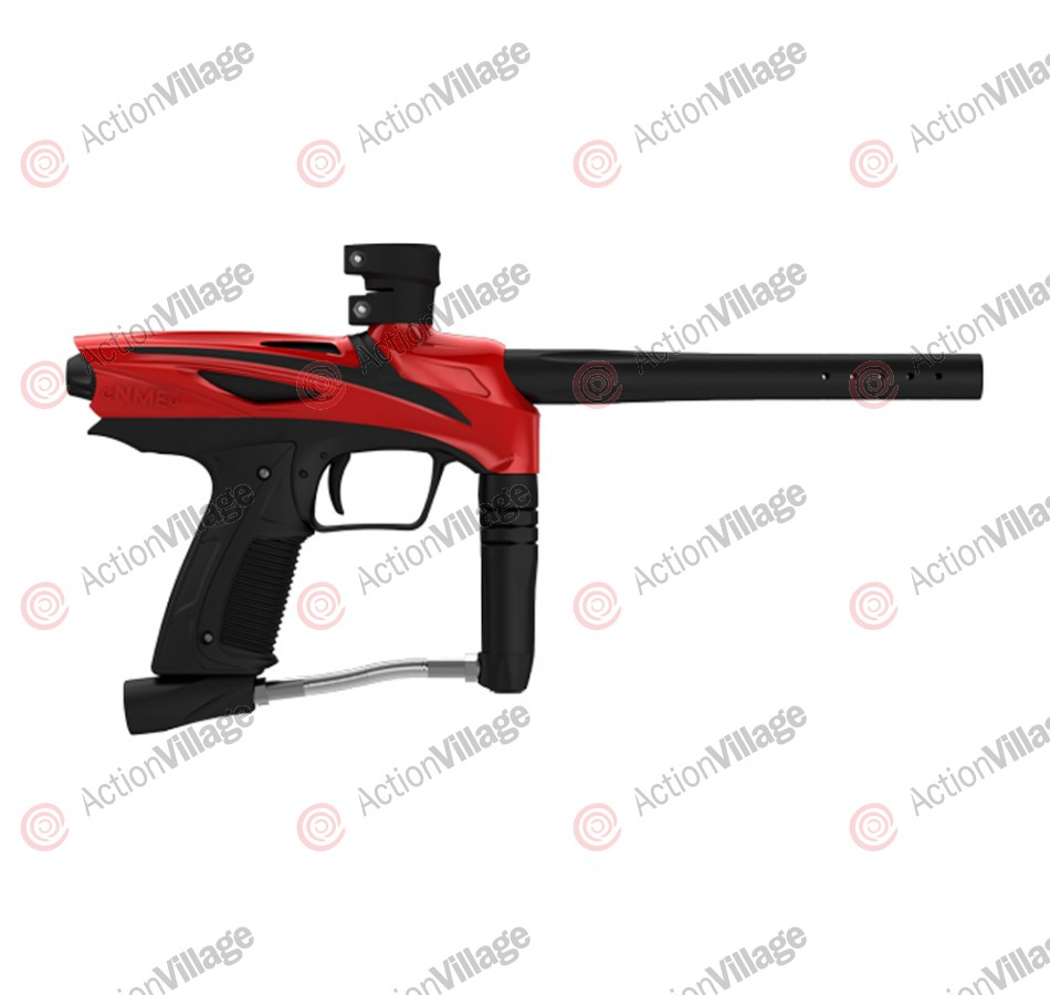 GoG eNMEy Paintball Gun - Racer Red