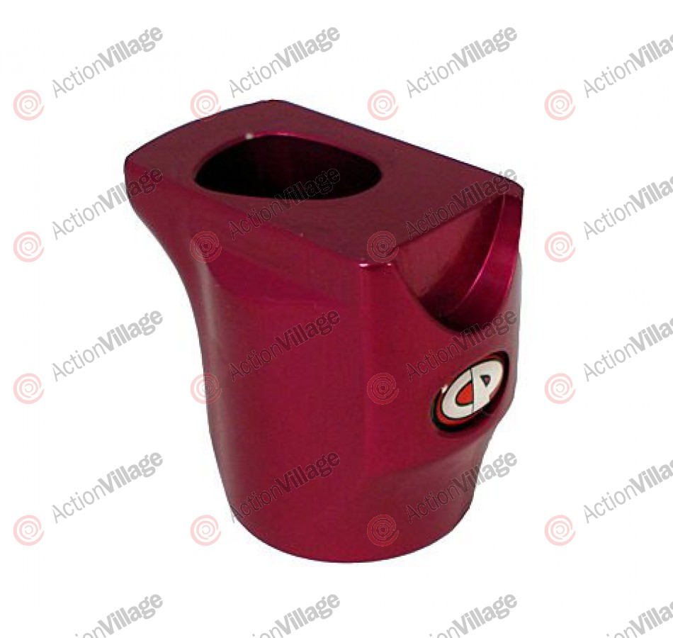 Custom Products CP Angel One Adaptor - Red