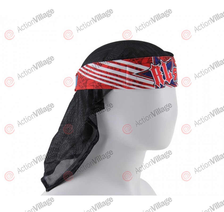 HK Army Headwrap - RLGN