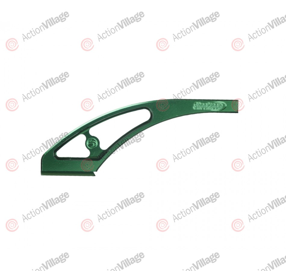 Shocktech Drop 4 Drop Forward - Green