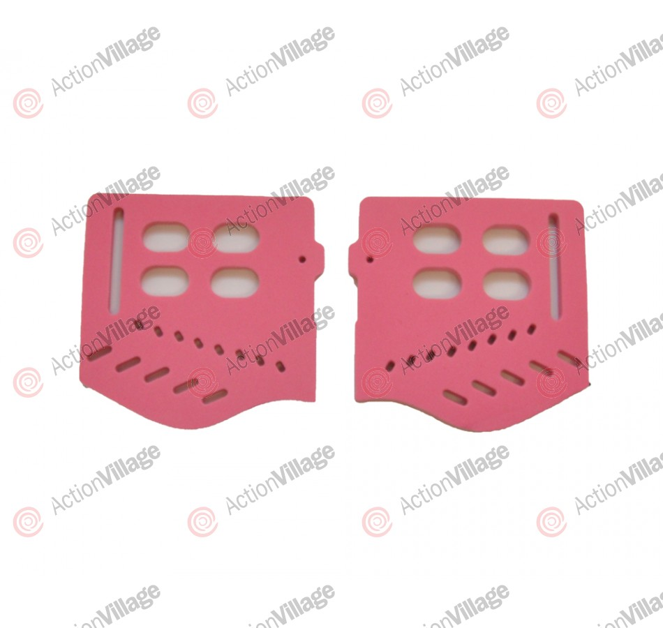 Trinity JT Soft Ear Pieces - Pink