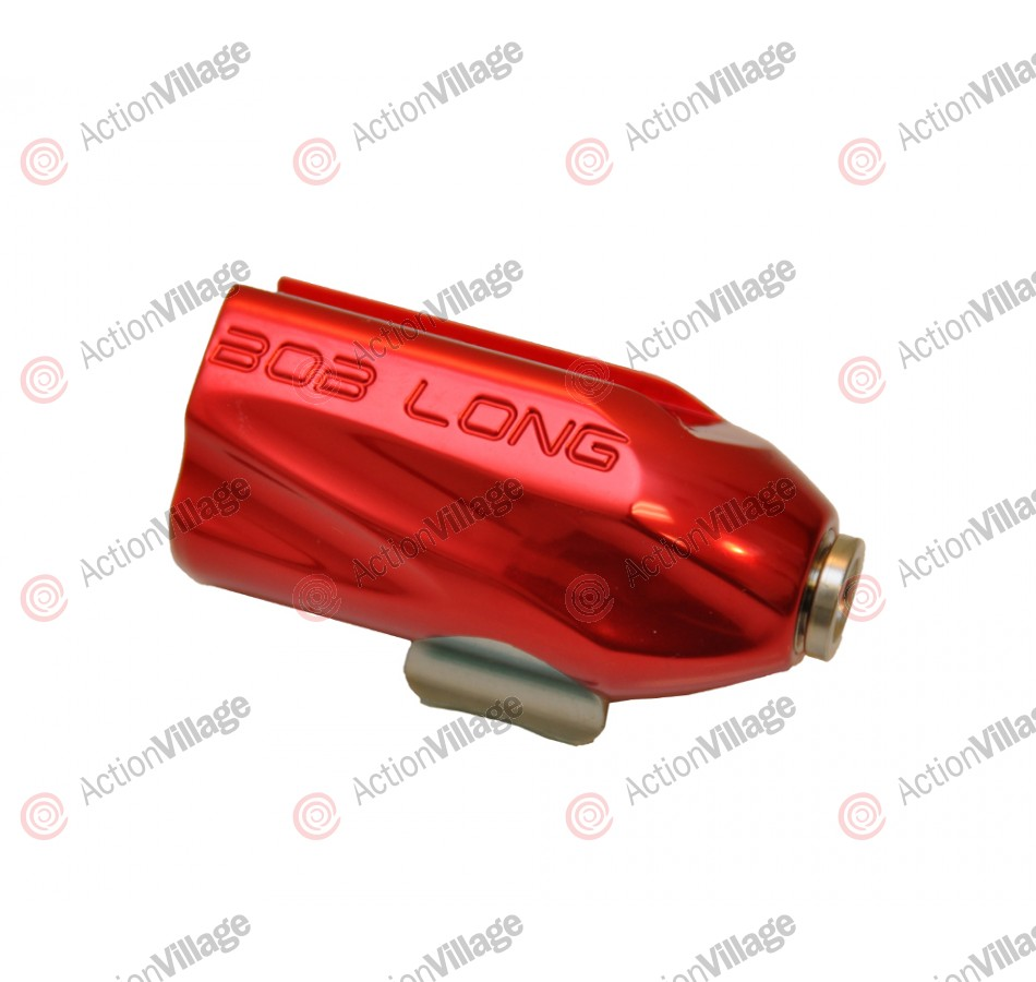 Bob Long Cam Drive On/Off Dovetail Mount ASA - Red