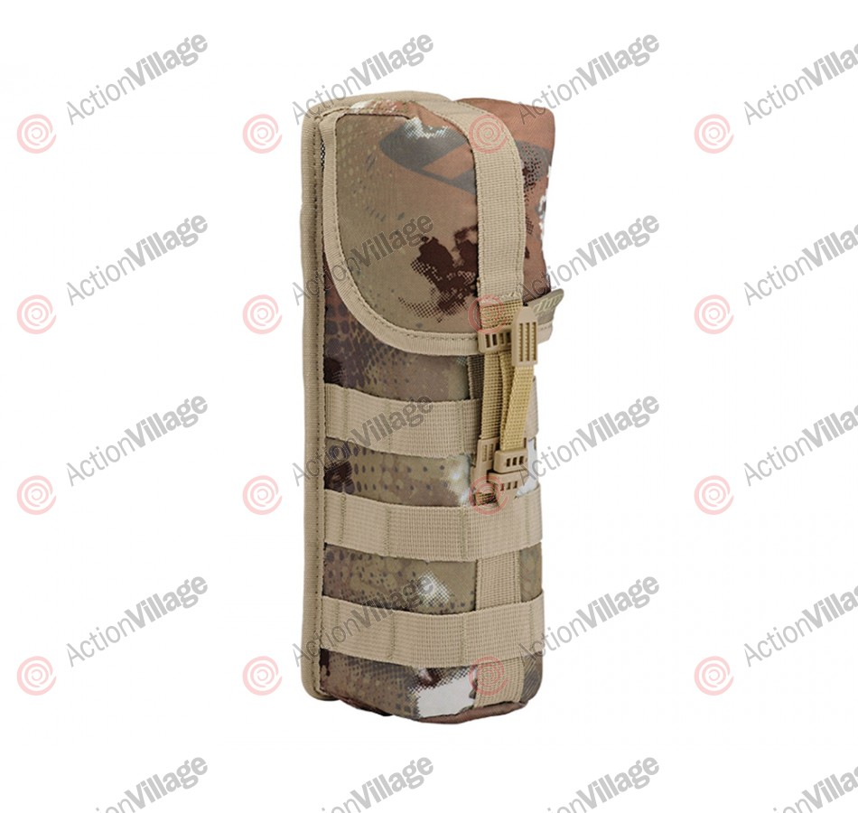 2011 Dye Tactical Insulated Single Pod Pouch - DyeCam