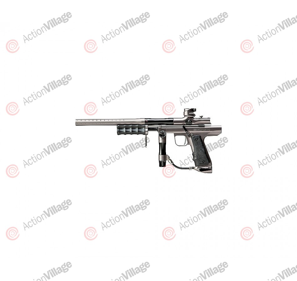 Empire Sniper Pump Gun - Grey/Black