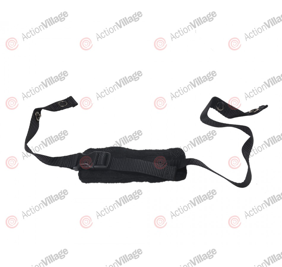 Empire Vents Replacement Chin Strap - Black