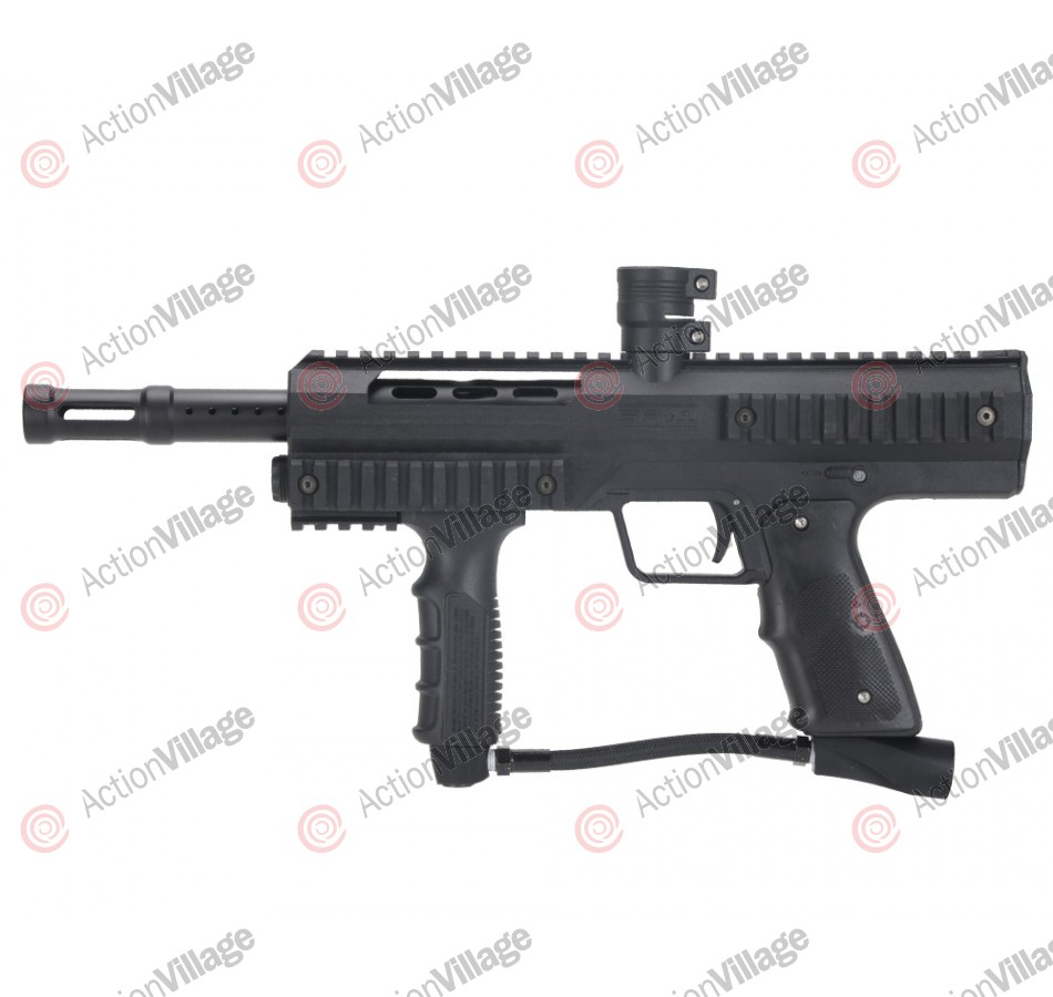 Smart Parts SP1 Paintball Gun - Black