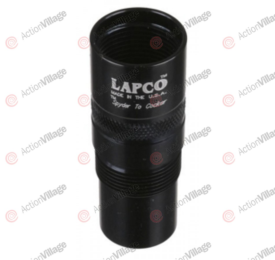 Lapco Barrel Adapter Spyder To Cocker
