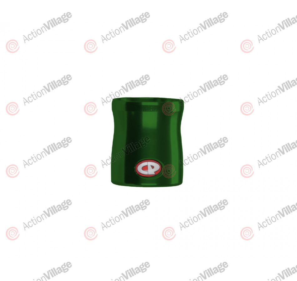 Custom Products Spyder VS2/VS3 Regulator Adapter Green