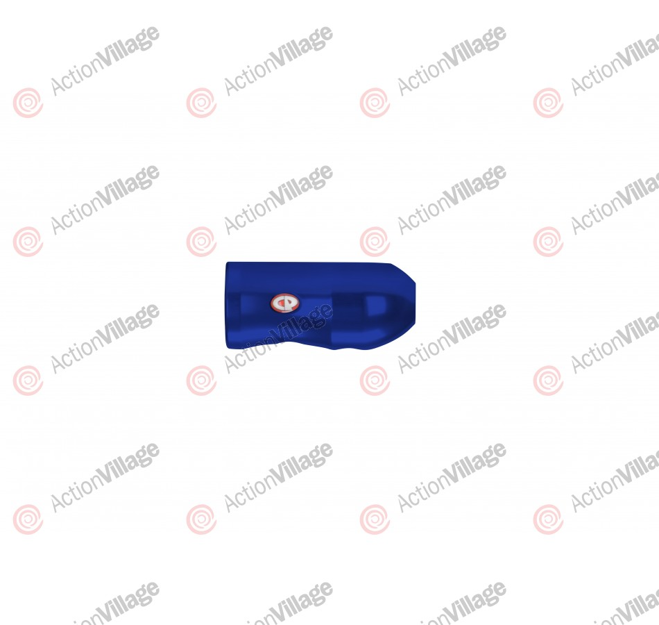 Custom Products Standard Direct Mount ASA - Blue