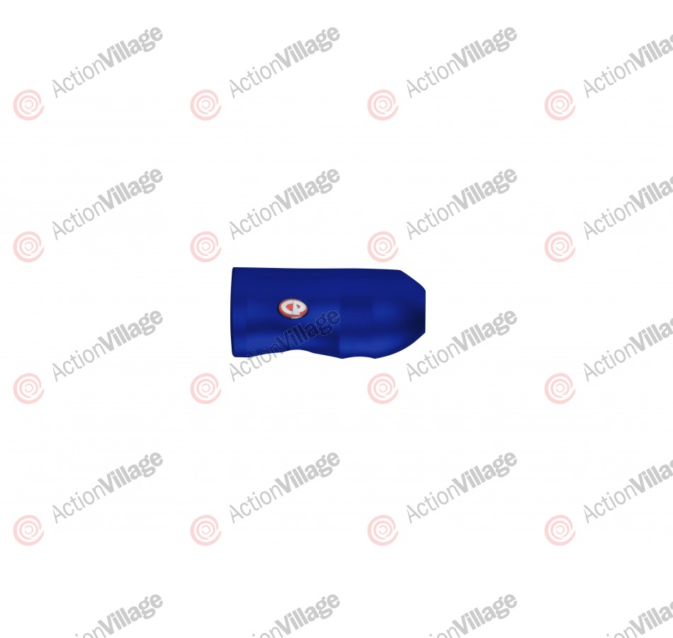 Custom Products Standard Direct Mount ASA - Dust Blue