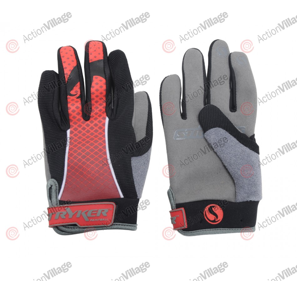 Stryker Full Finger Tournament Gloves