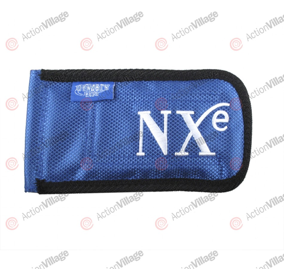 NXe Ballistic Nylon Barrel Sleeve - Blue