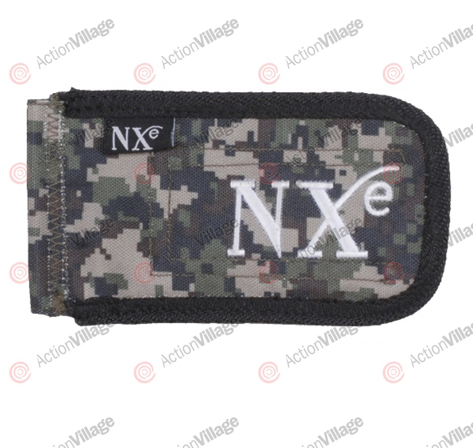 NXe Elevation Team Series Barrel Sleeve - Digi Camo
