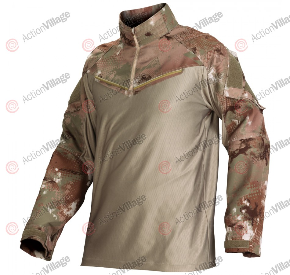 2011 Dye C11 Tactical Mod Top - DyeCam