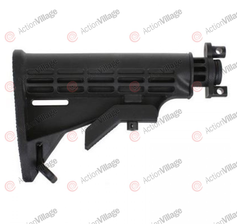 Tippmann A5 Collapsible Stock