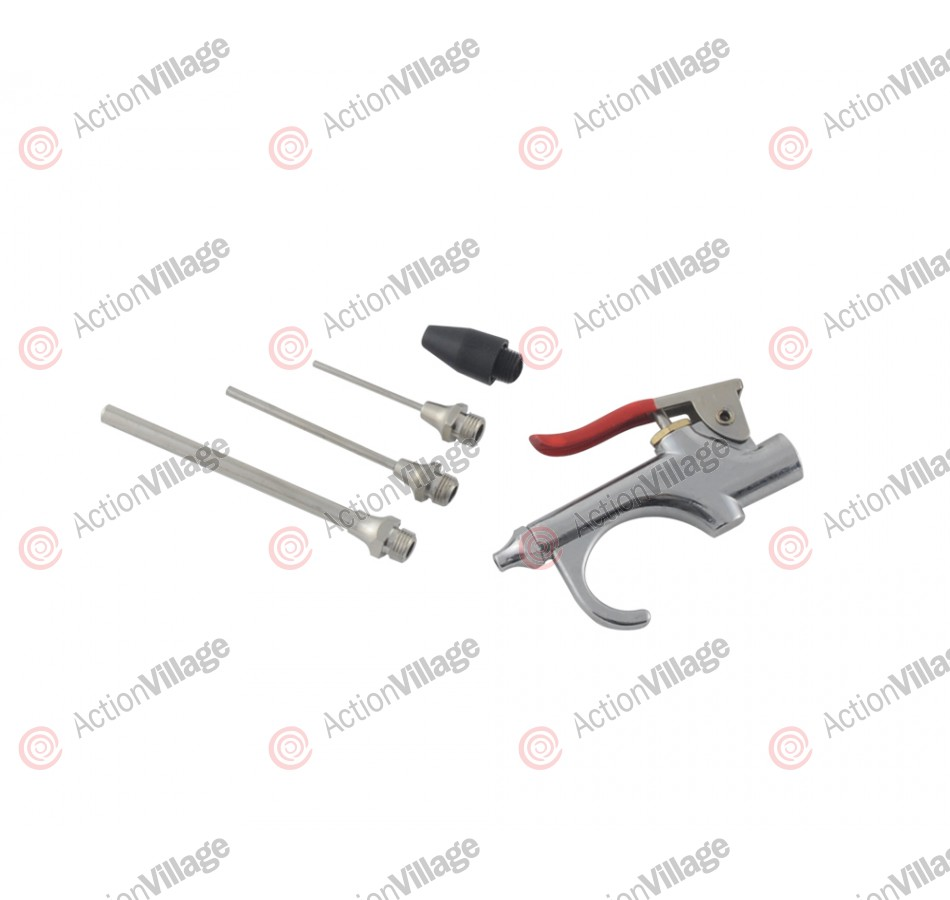 5-pc. Blow Gun Kit