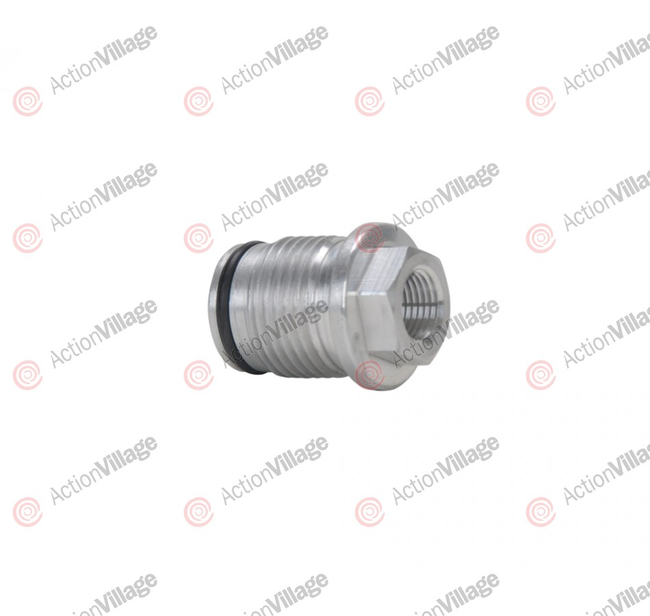 TechT Autococker Trilogy Low Pressure Nut