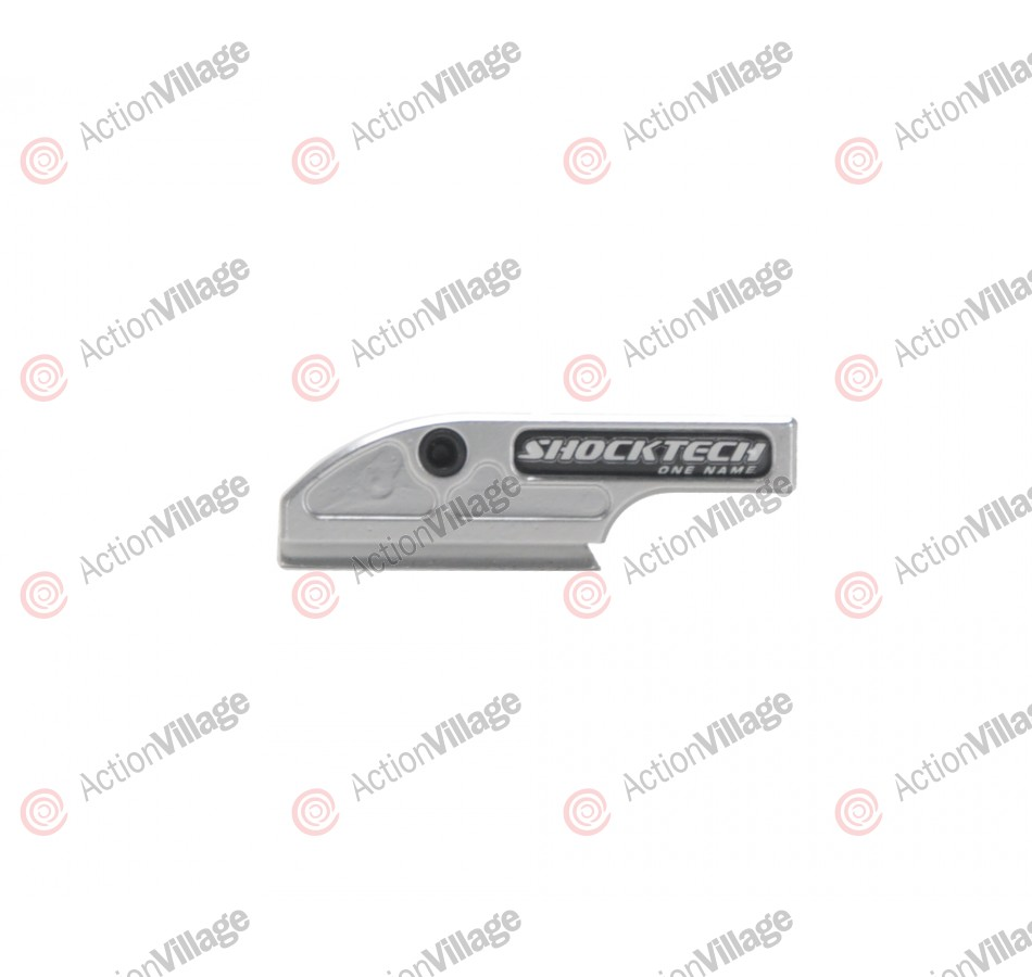 Shocktech Drop 1 Drop Forward - Silver